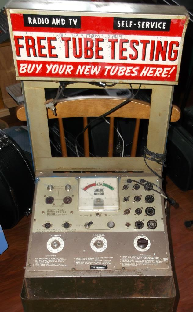 Looking for information on GC Electronics Drug Store Tube Tester 3330ab75-2300-497c-90f5-ddb8faa132e7_zpsc332fff8