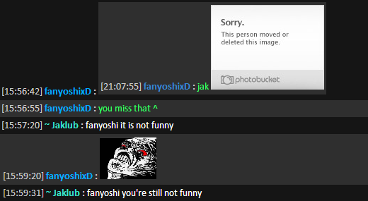 The New Chat FTW Thread Cftw1
