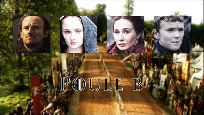 [Tournoi 2014] Poule B PouleB1