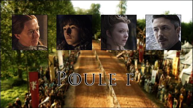 [Tournoi 2014] Poule F PouleF