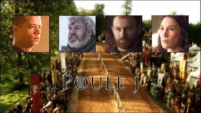 [Tournoi 2014] Poule J PouleJ1