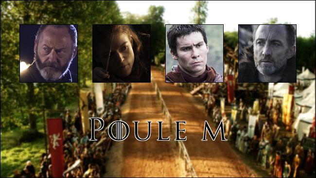 [Tournoi 2014] Poule M PouleM1