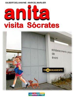 O regresso do Zé Socas... - Página 4 Anita