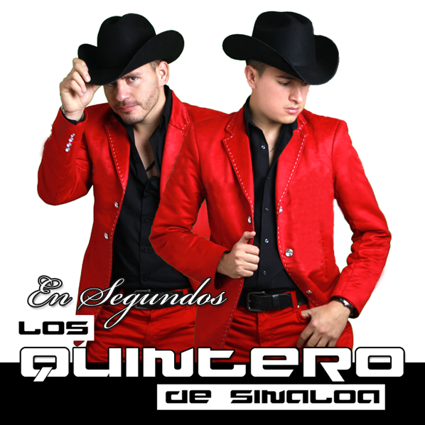 Los Quintero De Sinaloa - En Segundos (Cd 2011)  LosQuinteroITUNES
