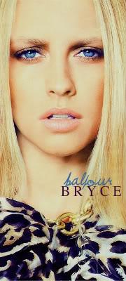 Bryce O. Balfour