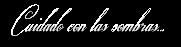 ▲ Registro de Patronus y Boggart. - Página 2 Cuidado_zpse6456060