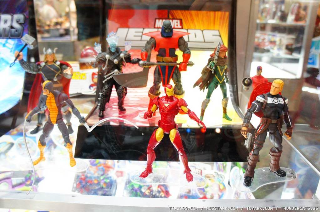 2011 OzFigurama Toy Awards - submit your display pictures! SDCC1130