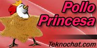 Pollo Princesa