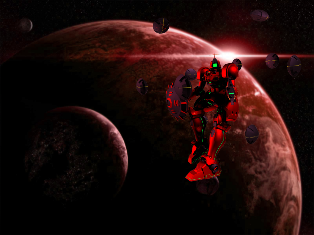 Random Gundam CG database Mercurius_zps4b21ee1b