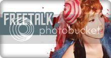 없음 토크 :: Free Talk Area