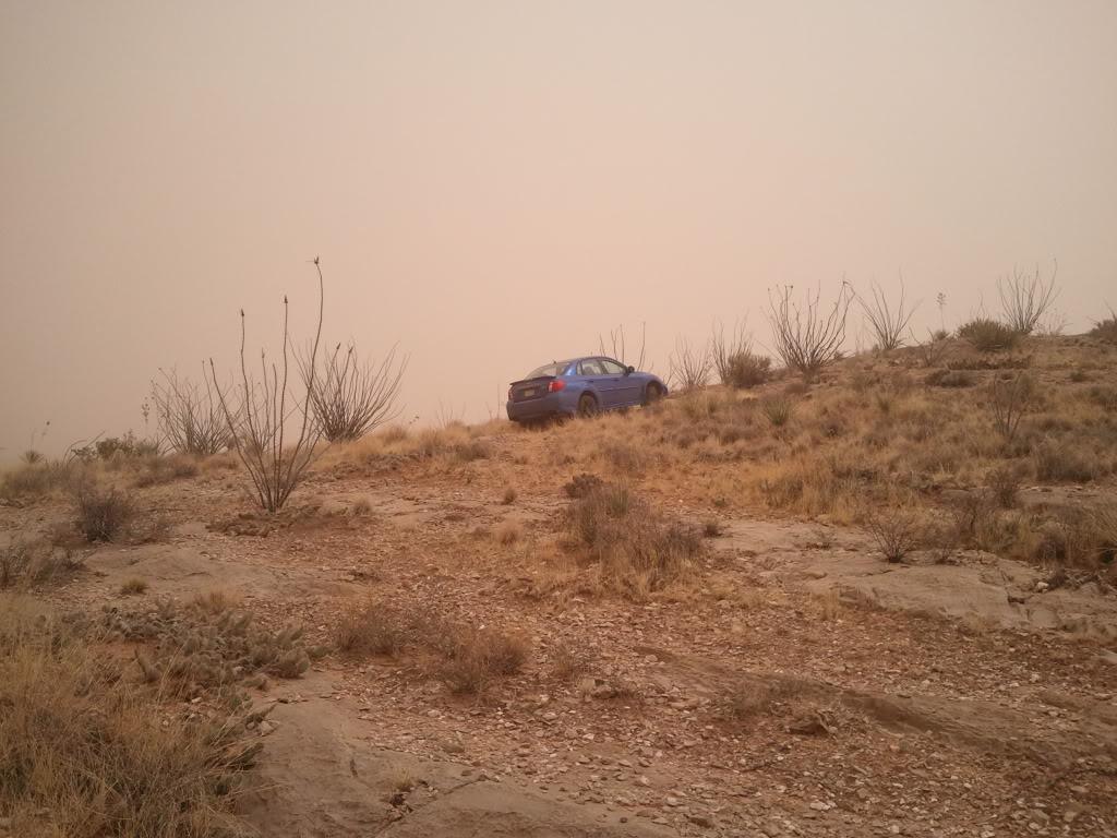 2011 WRX (Roxie) going rally style slowly 2012-04-14153120