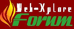 WEBXPLORE forum