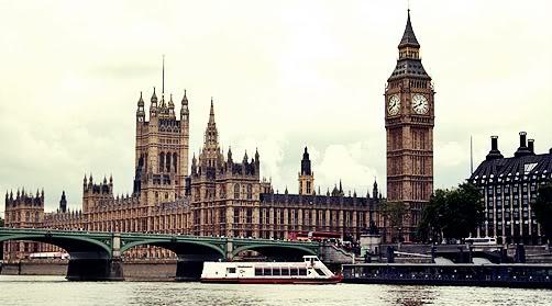 London Life London_temze