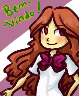 Concurso do Visual de Abril Welcome