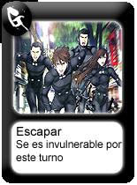 GC Trading Cards Game [Falta muy poco!] Escapar