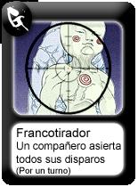 GC Trading Cards Game [Falta muy poco!] Francotirador
