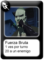 GC Trading Cards Game [Falta muy poco!] Fuerzabruta