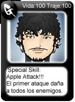 GC Trading Cards Game [Falta muy poco!] Manza
