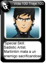 GC Trading Cards Game [Falta muy poco!] Martin