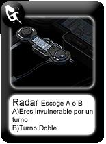 GC Trading Cards Game [Falta muy poco!] Radar