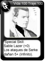 GC Trading Cards Game [Falta muy poco!] Serke