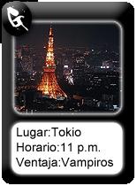 GC Trading Cards Game [Falta muy poco!] Tokio