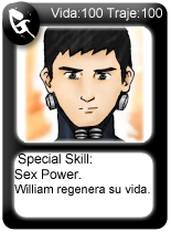 GC Trading Cards Game [Falta muy poco!] Will