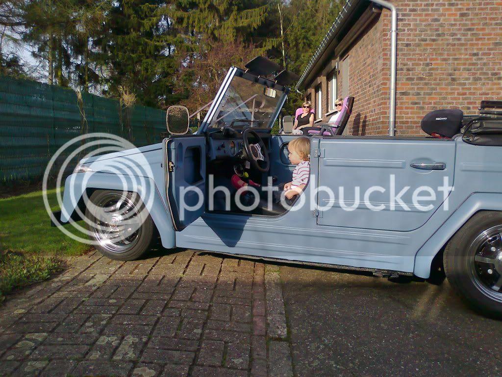 Kurt's Volkswagen 181  GSMAPRIL037