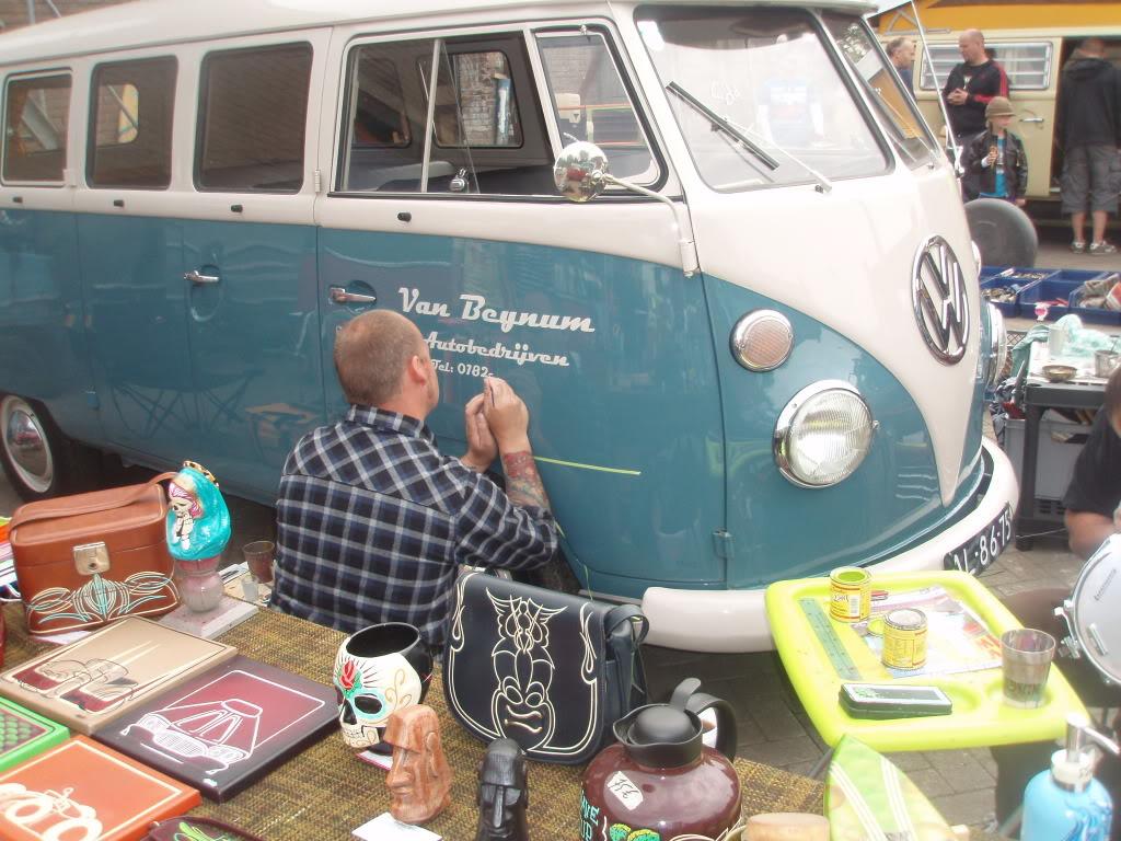 KCM visits Kieft & Klok's Springbreak Hamburger Fest Fientjeschoolfeestvrijgezellenkieftenklok039