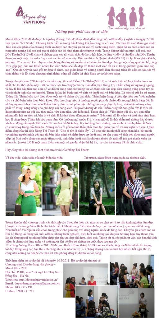 Nhìn lại 1/3 quãng đường Miss Office 2011 PR-20-10-Thi-sinh