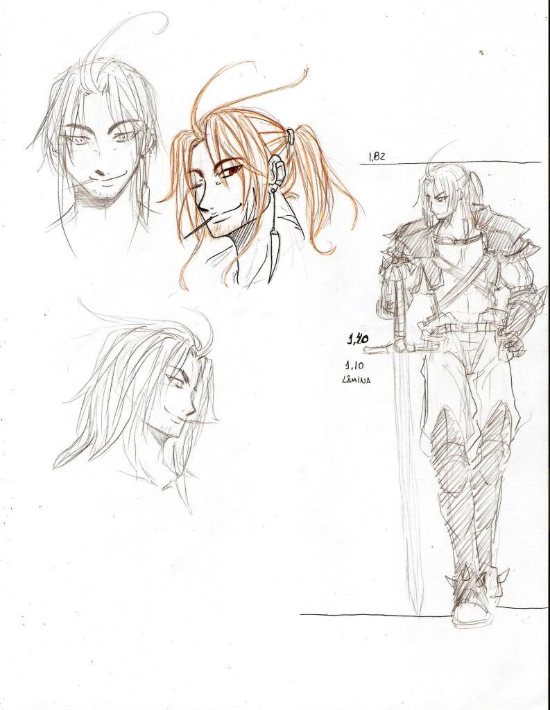 Caderno de Sketchs da Mari °3°)/ - Página 2 Imagem60