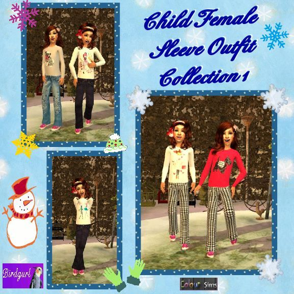 Colour Sims - Page 12 ChildFemaleSleeveOutfitCollection1banner_zps8712aa2c