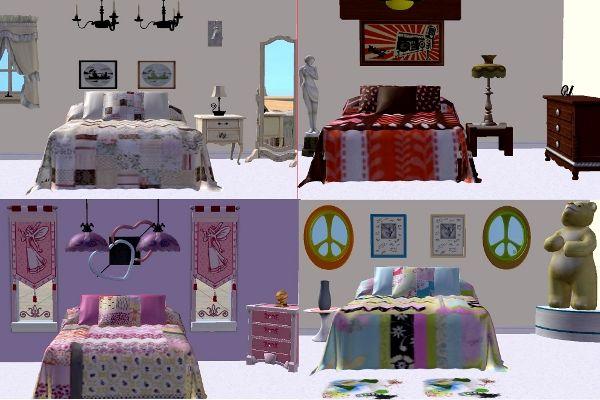 Colour Sims - Page 12 Kweenie