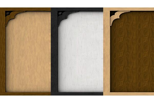 Colour Sims - Page 12 Bracketl