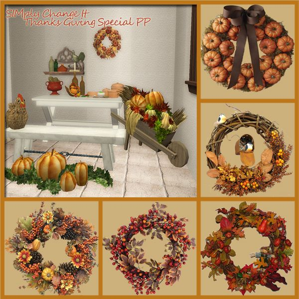 Colour Sims - Page 12 SCI-ThanksGivingSpecialParticipationPrize