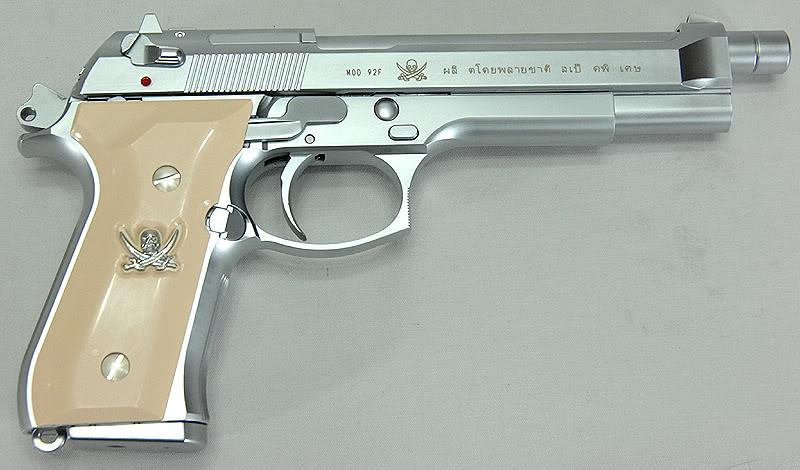 Dual Pistols; Alisa's Cutlasses Beretta_m92f_sword_cutlass_02
