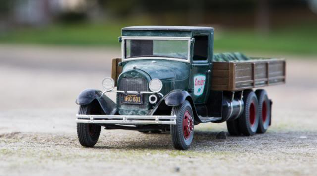 ford 29 truck fini - Page 2 1