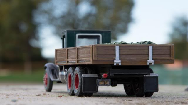 ford 29 truck fini - Page 2 2