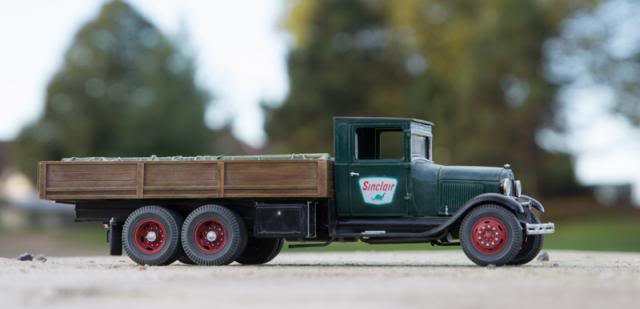 ford 29 truck fini - Page 2 3