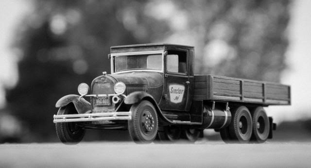 ford 29 truck fini - Page 2 7