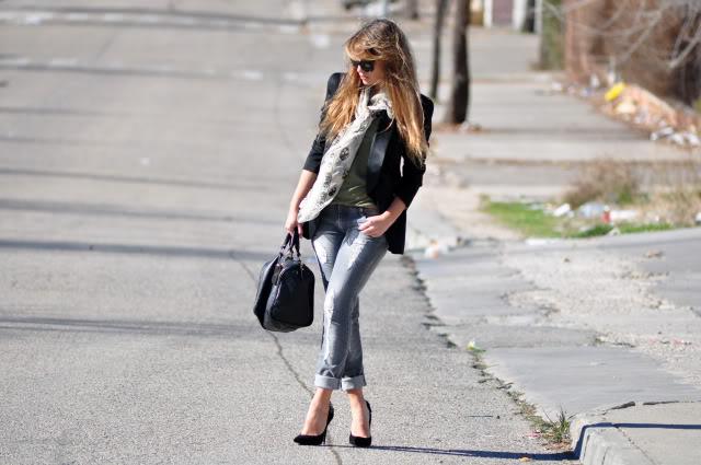 Looks diarios de bloggers y demás chicas que cuelgan en internet. - Página 2 Guccibag