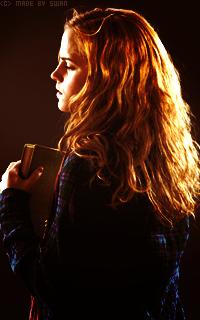 Emma Watson - 200*320 AvatarHermione