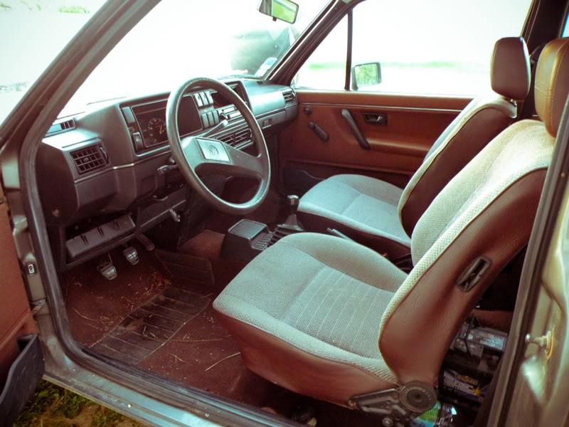 Golf 2 '84 2.8L VR6. LightRoomED-4470