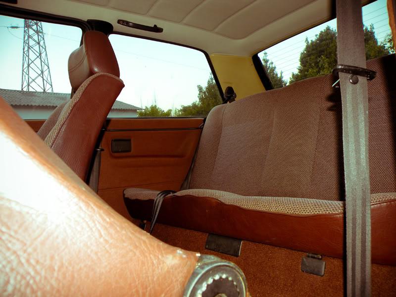 Golf 2 '84 2.8L VR6. LightRoomED-4472