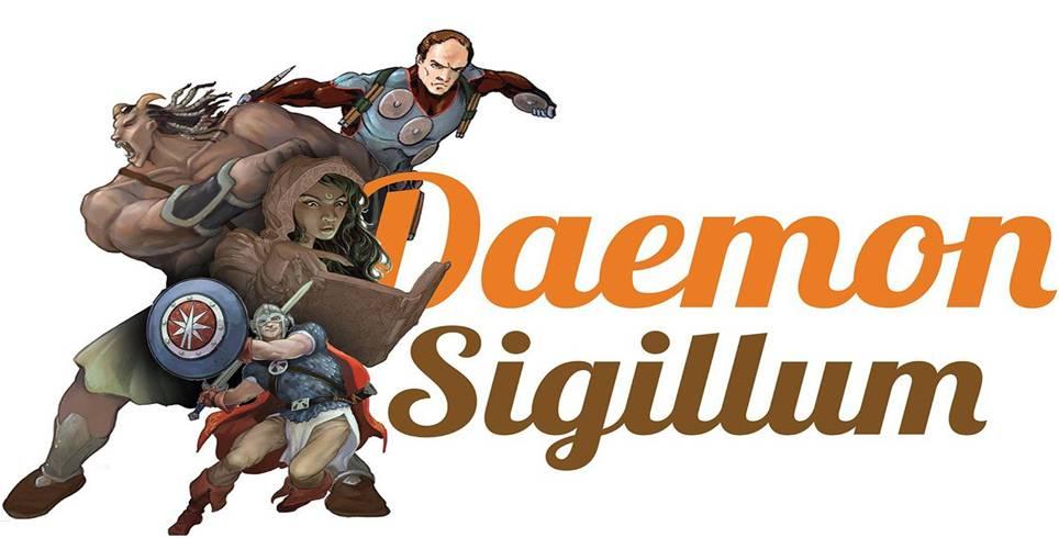 Daemon Sigillum