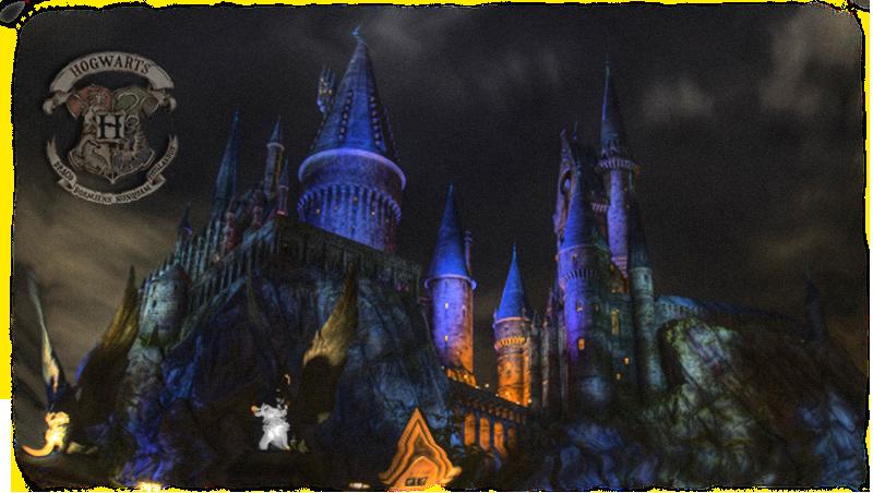Mundo Hogwarts