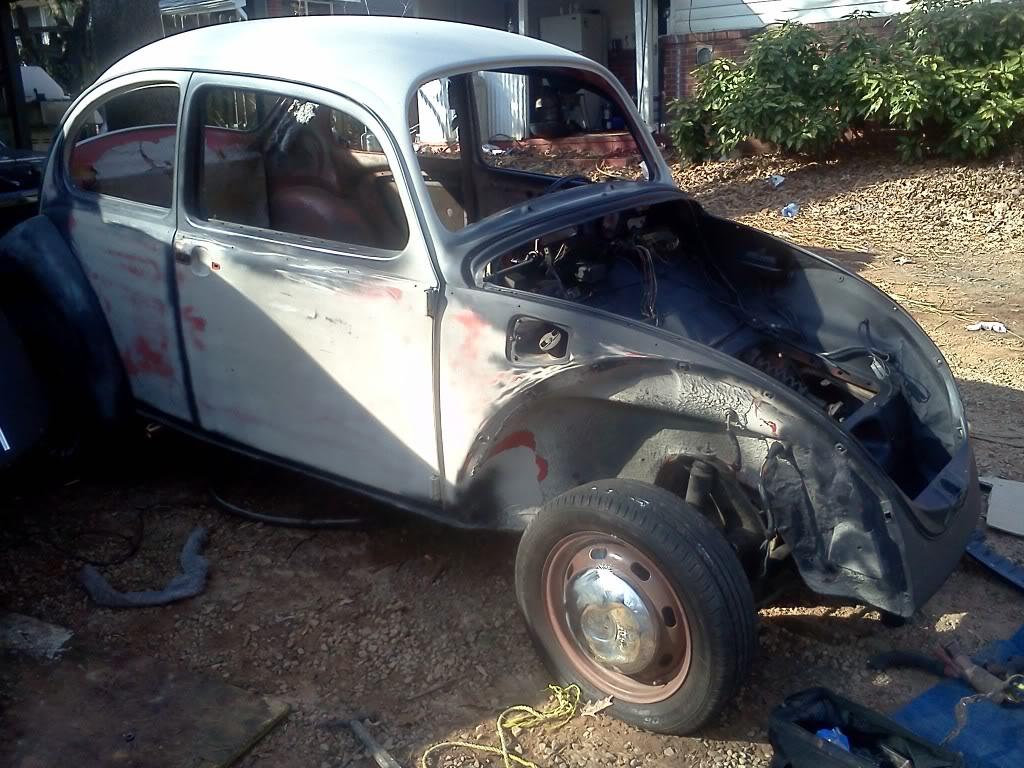 1970 beetle IMG412