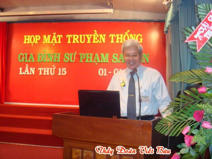 Giới Thiệu Chương Trình Họp Mặt Lần Thứ 15-Năm 2011 ThayBuu02