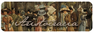 .Ambientación: Clases Sociales. Aristocracia-3
