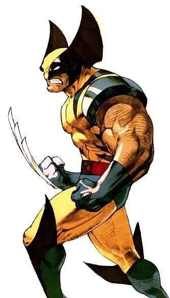 Jack Logan [Zelador] Wolverine-admetal